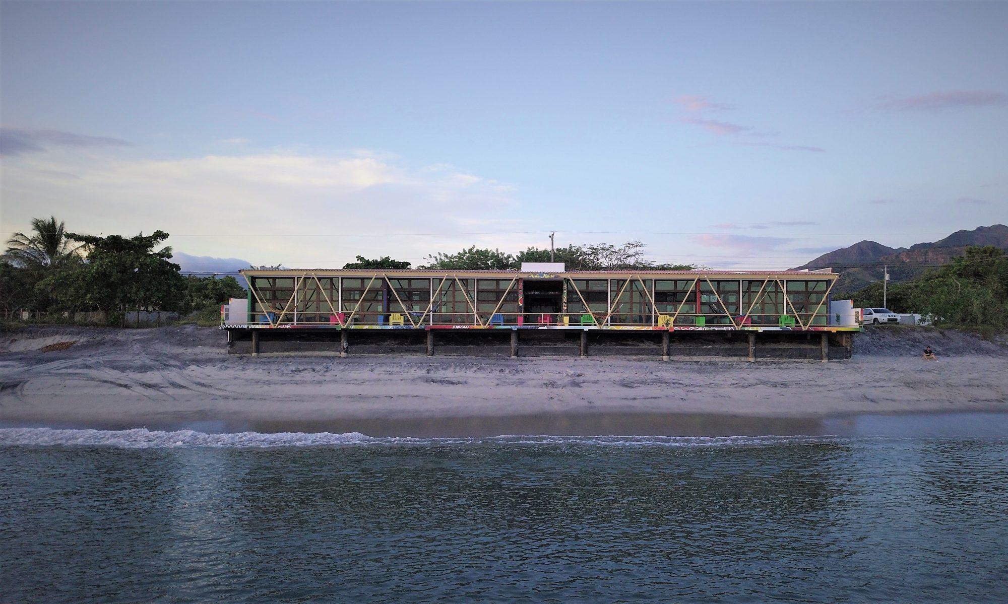 Punta Malibu